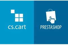 Online shopping: Prestashop vs CS-Cart